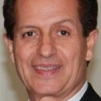 Darioush T. Ghahremani, Ph.D.