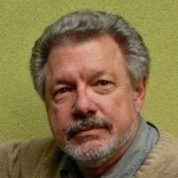 Stephen Frederick Tucker