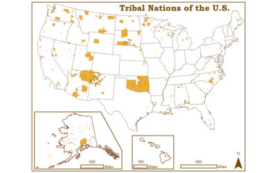 Tribal Nations Combat Radon